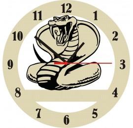 Cobra Clock